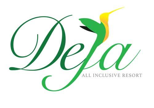 Deja Resort Logo